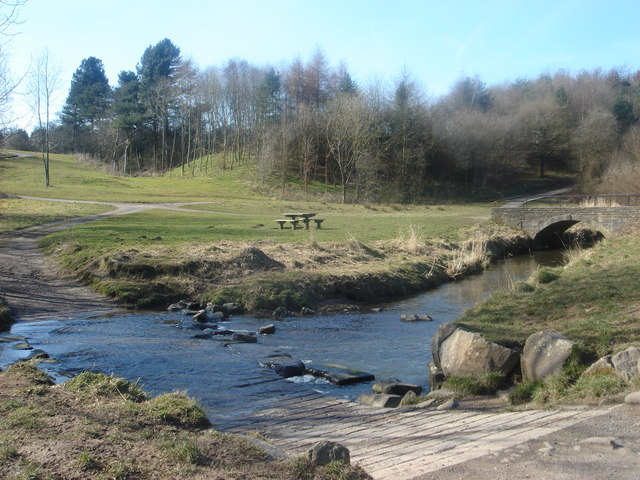 Cuerden Valley